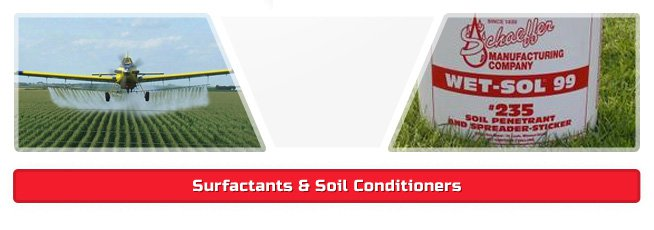 Schaeffers-Specialized-Lubricants-Products-Biodegradeable-Surficants-And-Soil-Conditioners